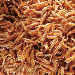 Wind-dried shrimps no.5